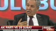 Milli görüş gömleğini Erdoğan çıkardı! Ben değil!