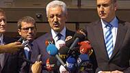 Mehmet Ali Aydınlar Adliye'de! Kritik açıklama bekleniyor!