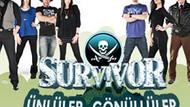 Survivor reytinglerde yine birinci!