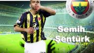 Semih Şentürk Fenerbahçe'yi bıraktı! İşte yeni takımı!