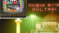 Kadir Gecesi'nde hangi programı izledik? İşte reytingler!