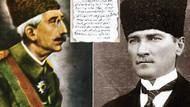 Atatürk'ün Kuran'a el basıp ettiği o yemin ne?