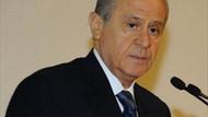 Bahçeli'den Kılıçdaroğlu'na 'genel af' tepkisi! Haddini bil!