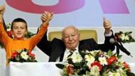 Saadet Partisi'nde sürpriz! Erbakan yeniden başkan!