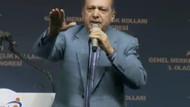 Siz kimsiniz ya? Erdoğan'dan tiyatroculara sert tepki!