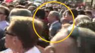 Şehit cenazesinde Bülent Arınç'a şok protesto!