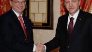 Erdoğan'dan Google Başkanıyla önemli görüşme!