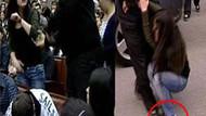 Burhan Kuzu'ya yine protesto şoku! Bu kez yumurta yerine..