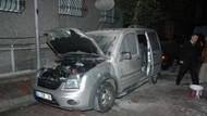 İstanbul'da bir gecede 22 araç kundaklandı!