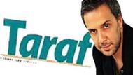 Taraf'ın sansürlediği o yazı bugün yayınlandı!