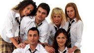 Türkiye'nin ilk spin-off'u Arka Sıradakiler'den çıktı!