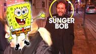 Ahmet Hakan'ın yeni lakabı ''Sünger Bob!'' Peki neden?