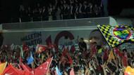 AKP'li vekil o sloganı eleştirdi! Yol ver gidelim...