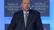 One Minute'ten sonra ilk kez! Erdoğan Davos kürsüsünde!