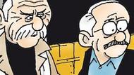 Latif Demirci'den Kılıçdaroğlu'na Ramiz Dayı'lı gönderme!