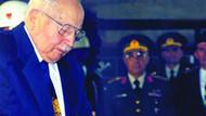 Necmettin Erbakan'ın cenazesine asker katılacak mı?