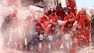 Depremin en başarılı kurumları arama kurtarma ekipleri!