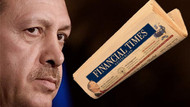 Erdoğan zaten başkan! Financial Times yazdı!