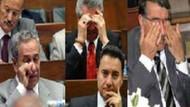 Başbakan konuştu, kabinesi ağladı! İşte ağlatan sözler!