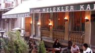Melekler Kahvesi Atina'da şube açıyor! Bir kahvenin hatırı...