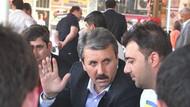 BBP'den Hasankeyf'e barış süreci ziyareti!