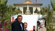 İşte Erdoğan'ın Bodrum'da tatil yaptığı Rixos Otel!