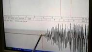Balıkesir'de 4.8 büyüklüğünde deprem! İstanbul'da da hissedildi!