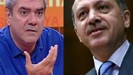 Özdil'den Erdoğan'ın camide bira içtiler sözüne yanıt!