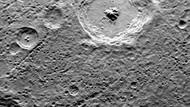 NASA bu görüntüleri ilk kez yayınladı! İşte Merkür gerçeği..