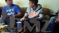 Justin Bieber otel odasında esrarla yakalandı!