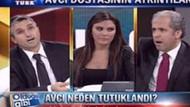 Şamil Tayyar Nedim Şener'e fena patladı! Konuşma ulan!