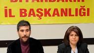 BDP'den Öcalan için kırmızı miting!