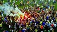 Fenerbahçe ile polis arasında yüksek gerilim!