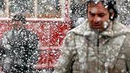 Hangi illerde okullar tatil edildi! Eğitime kar engeli!