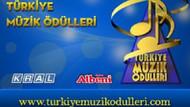 Türkiye Müzik Ödülleri adayları açıklanıyor!