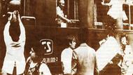 Almanya Treni bu kez belgesel için kalkıyor!