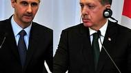 Kulislerde konuşulan şok Suriye iddiası!