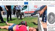 Berlusconi'nin kanalındaki yorum Erdoğan'ı üzecek!