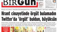 THY'den BirGün gazetesine yasak!