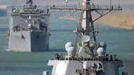 ABD'den Akdeniz'e 6'ncı savaş gemisi!
