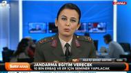 A Haber'deki üniformalı kadın subayın sırrı ne?