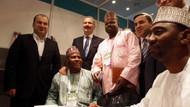 Senegal'de Türk dizileri seyredilecek