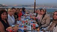 AKP'li Başkan'dan hamilelik yorumu! Sokağa çıkabilir ama...