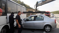 Bayramda trafik kazalarında kaç kişi öldü?