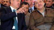 Barzani Diyarbakır ziyaretini anlattı! Hayal mi diye düşündüm..