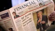 Financial Times'dan ilginç analiz! Türkiye bölünmenin ortasında..