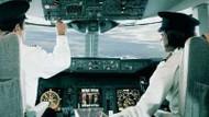 Protestocu THY pilotuna idari soruşturma!