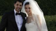 Cenk Akyol ve Naz Aydemir evlendi!