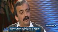 Sırrı Süreyya sert çıktı! Abdullah Öcalan terörist değil..