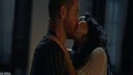 Her öpüşmede aşık olursak yandık!